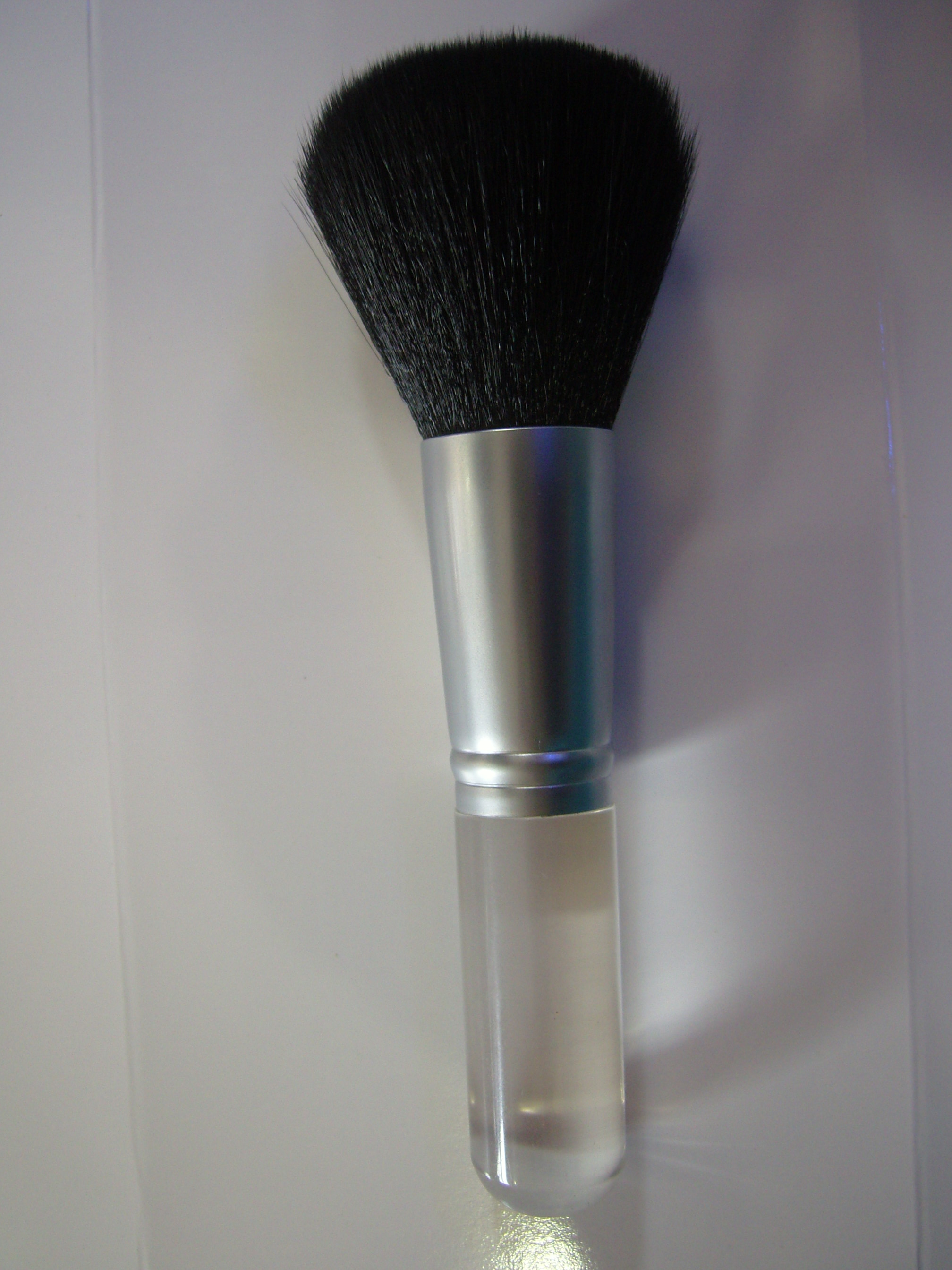 Brush black