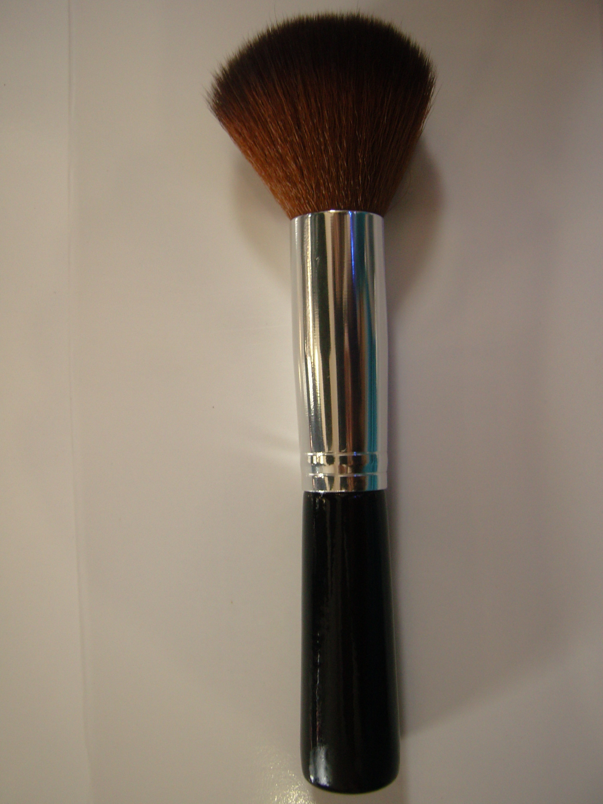 Brush brown