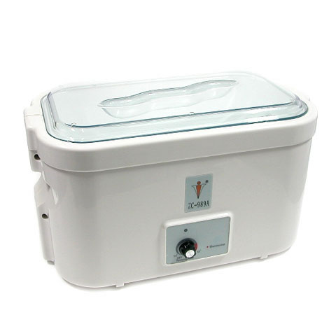 Parraffin Wax Warmer Bath