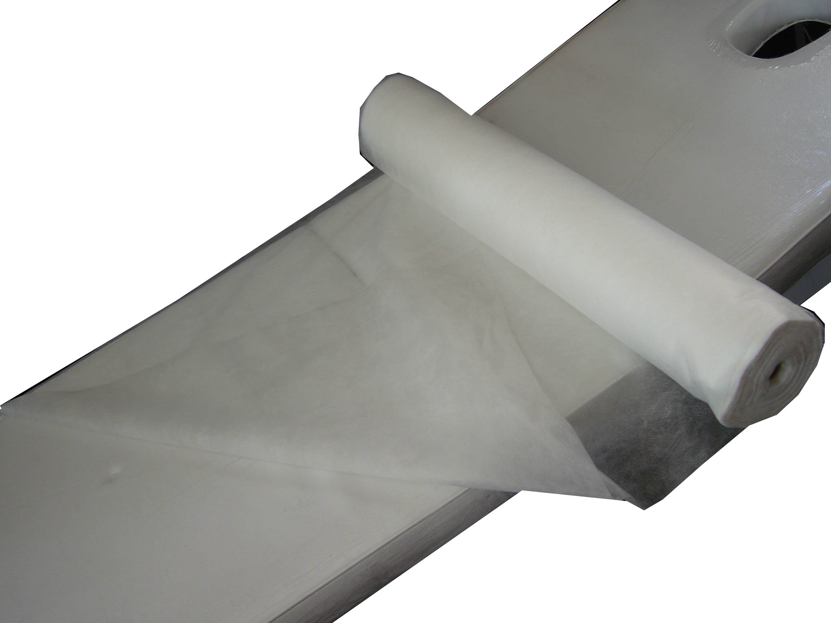 Disposable Non-woven Bed Roll